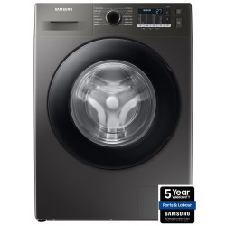 SAMSUNG 9KG 1400RPM INOX Ecobubble Washing Machine | WW90TA046AN