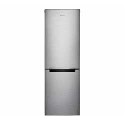 SAMSUNG 70/30 290L Fridge Freezer SILVER | RB29FSRNDSA