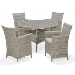 ARUBA 4 Seat Garden Set | 426903