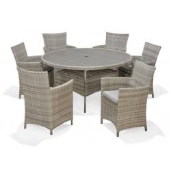 ARUBA 6 Seat Garden Set | 426904