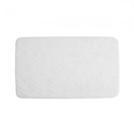 SEALSKIN Rubelle Bathmat 75 x 37 WHITE   371445