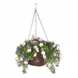 SMART GARDEN Petunia Easy Basket | 420025