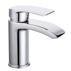 BELLA Mono Basin Mixer with Waste | 400720