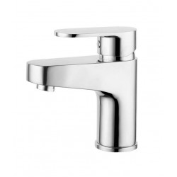 TRIESTE Mono Basin Mixer with Waste | 400721