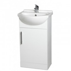 BELMONT Vanity Basin 450mm - BASIN ONLY | 71645
