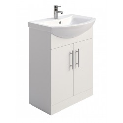 BELMONT Vanity Unit 650mm - UNIT ONLY | 71642