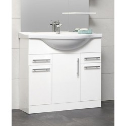 BELMONT Vanity Unit 750mm UNIT ONLY | 71643