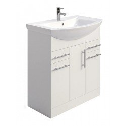 BELMONT Vanity Unit 850mm UNIT ONLY | 71647