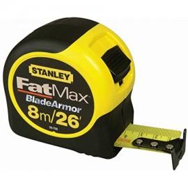 STANLEY Fatmax Tape Measure 8M/26' | 033726