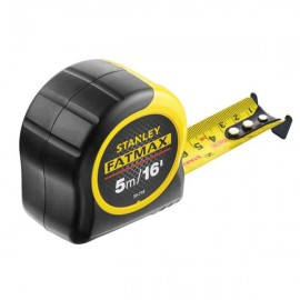 STANLEY Fatmax Tape Measure 5M/16' | 033719