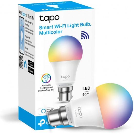 TP-LINK Tapo Smart WiFi LED Light Bulb   L530B