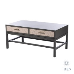 TARA Vanessa Coffee Table With Drawers | 375196