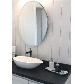 TEMA Classic Round Bevelled Mirror 40cm   47630