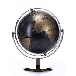 THE GRANGE Globe 20cm BLACK/GOLD | 407928