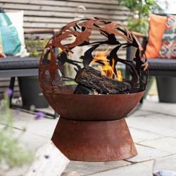 TRUE TEMPER Swallows Fire Globe | 404306