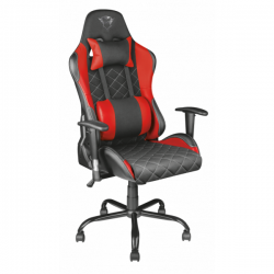 TRUST GXT 707R Resto Gaming Chair RED | 382121