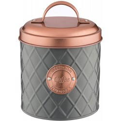Typhoon Henrik Copper Lid Coffee Storage | 414743
