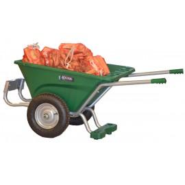 VICTOR Multi Purpose Wheelbarrow | WB8626C