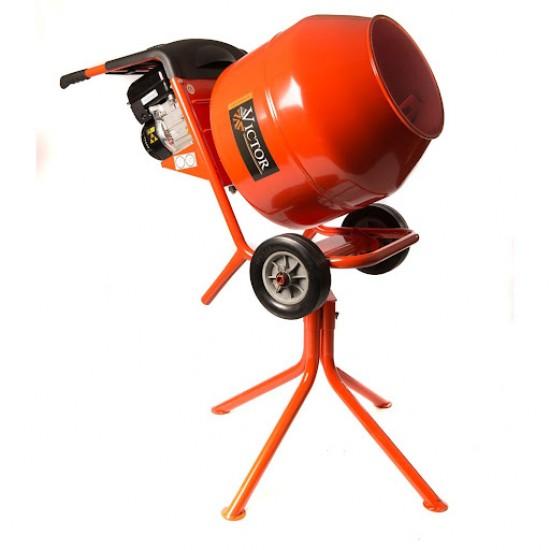 VICTOR Electric Cement Mixer 220V 150L | PCM5-PE-220V