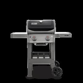 WEBER Spirit II E-210 GBS Gas Barbecue | 403016