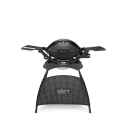 Weber Q2200 Gas Barbecue with Stand | 403019