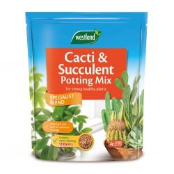 WESTLAND Cacti & Succulent Potting Mix | 402683