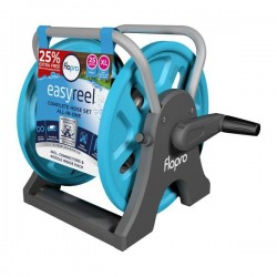 WESTLAND Flopro EasyReel Complete Hose Set 20m + 25% Extra Free | 402973