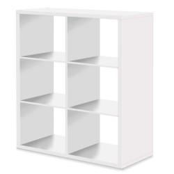 MAX 6 Cube Unit WHITE   431271
