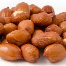 WOODLAND Peanuts 3kg   421966
