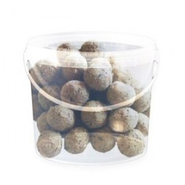 High Energy Balls Tub   421975