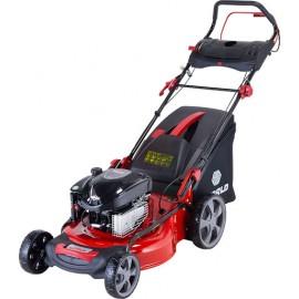 "WORLD 20"" 4in1 Instart Lawnmower   WYZ20HW-INS"