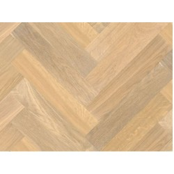 HERRINGBONE DARWIN OAK SMOKED 18MM 0.405SQ.M | 12102