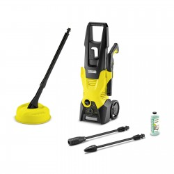 Karcher K3 Home Pressure Washer | 1.601-885.0