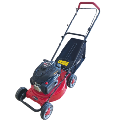 ProPlus Classic Push 40cm Steel Deck Petrol Lawnmower 3hp | PPS967089