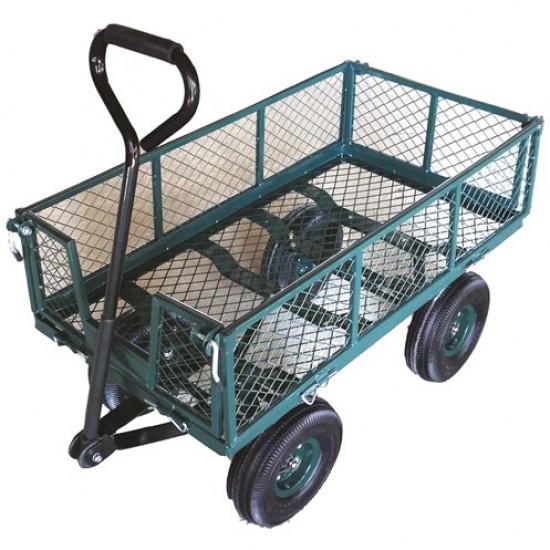 """37"""" X 20"""" Garden Cart   64775"""