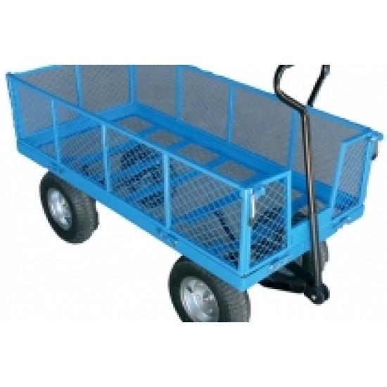 """45"""" X 24"""" Garden Cart   64776"""