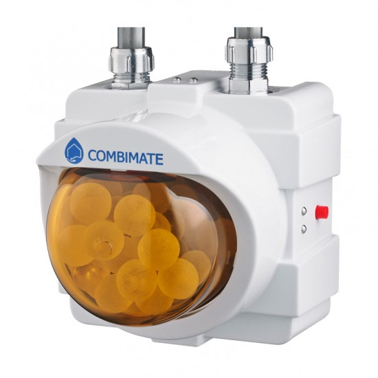 Combimate Limescale Prevention Device and Combiphos Starter Pack