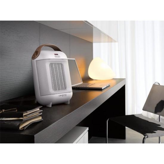 De'longhi Capsule Fan Heater   HFX30C18.IW