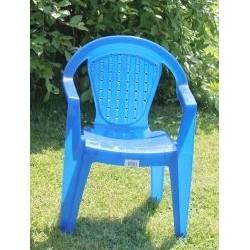 Kids Tonga Chair Blue | KICHBU548