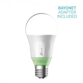 TP-LINK Kasa Smart Wi-Fi LED Dimmable Bulb   LB110