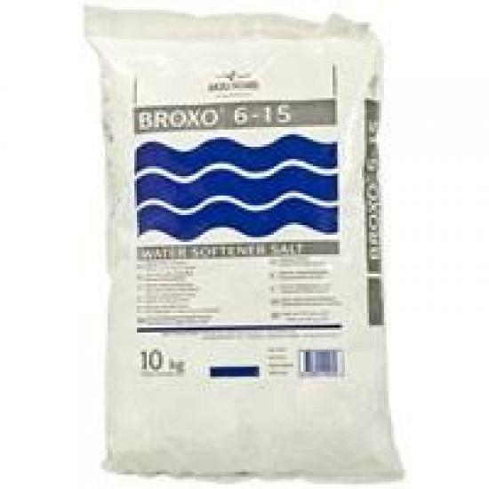 Broxo Lump Salt 6-15 10KG