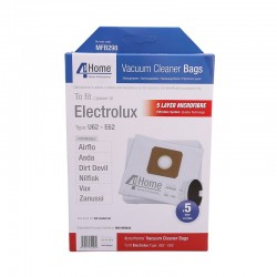 4 Your Home Electrolux Microfible Bags | MFB298