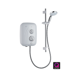 Mira Elite SE 9.8kW Pumped Electric Shower | 1.1941.001