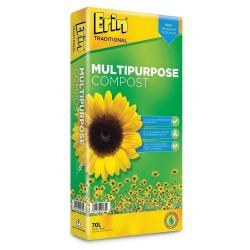 Erin Traditional Multi-Purpose Compost 70L | MPC70-51