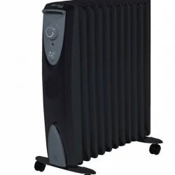 Dimplex 2kW Electric Oil Free Radiator Black | OFRC20NB