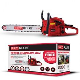 ProPlus 51cm Petrol Chainsaw 50cc | PPS5020CS