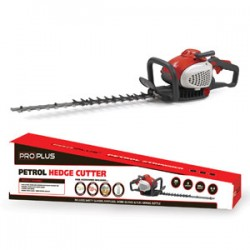 ProPlus Petrol Hedge Cutter 24in Dual Action Blade 25cc | PPS760065