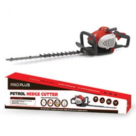 ProPlus Petrol Hedge Cutter 24in Dual Action Blade 25cc   PPS760065