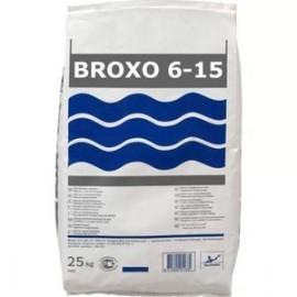 Broxo Lump Salt 6-15 25KG