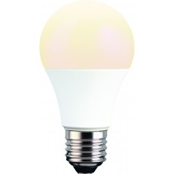 TCP Smart Wi Fi LED 2700K Dimmable Classic E27 light bulb | TCPE27CLS
